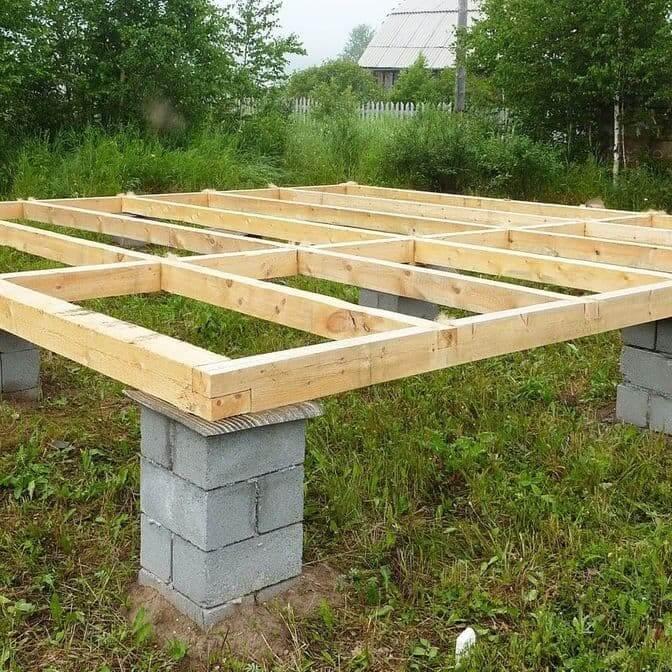 Stolbchatyy-fundament